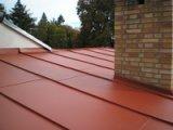 kvalitní nátěr prodlouží životnost střechy