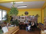 Městská knihovna Bechyně